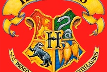 Anything Potter ⚡ / Harry Potter / by Mrs. I Am Blessed