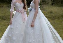 Wedding Bliss / by Sarah Barfield Swartz