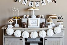 Thanksgiving Decor / by Arianne Segerman