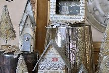 houses / by Debbe Shumaker