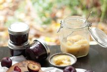Preserves and pickling / by Foodies on Pinterest
