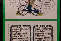 School Stuff / by Amy Thompson