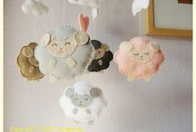 Baby / Cute finds and ideas for my baby's nursery / by Brittany Thomas