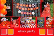 Birthday Party Ideas / by Stephanie T