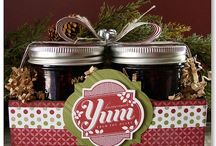 `Stampin' Up! Packaging / by Amy 'Morris' Fink