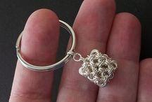 Jewelry: Wireworking / Tutorials + inspiration. / by Dulce RL