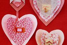Valentines Day / by Cristina Sans