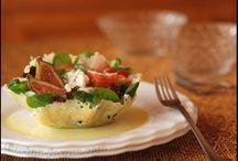verdure ed insalate / by rosa vaccalli