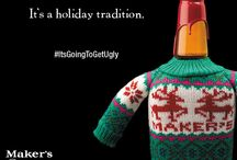Ugly Sweater / Fun pictures, party planning and DIY ugly sweater tips! / by Maker's Mark