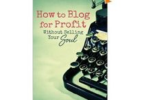 Itty Bitty Business / Great tips and ideas for growing your micro-business or blog online.  / by Carrie Willard