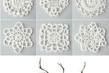 Crochet projects / by Alicia Melero