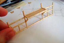 Miniature tutorials / by Stephanie Dillard