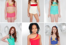 Dress the girls / Not bras. Tween clothes. / by Kelli Ponce