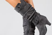 Boots / by Jennifer Hopping
