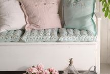 *Pastel @ home* / by ***Francien***