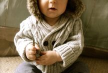 My Boys Style / by Melissa Townsley