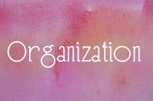 Organization / by T Maria