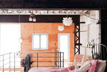 Home sweet home / by Ciara Walsh