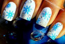 Nails  / by Aimee Gullion