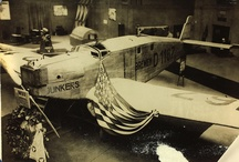 On This Day in History - 1920s / by SD Air and Space Museum