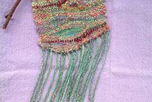 Crafty - weaving / by mema1114 .