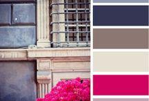 Color my world. / by Kiana Montgomery