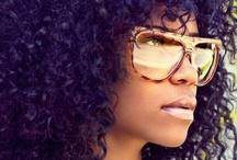 I See U-  Eyewear / by Vanessa Harris