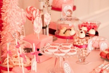 Pink Party / by Aly Wayman