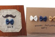 It's your day / Father's Day, Mother's Day, grandparents day  / by Jayme Sala