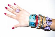 Jewel & Adorn / Jewelry / by Allison Swindell