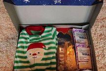 Christmas / by Tiffany Ascheman
