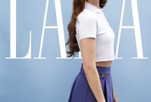Lana del Rey / by Samin Yousefi