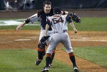Baseball / by ORDINARY GUY