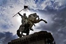 History Buff / by Deb Korbel