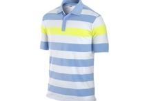Men's Golf Clothes / by PaloAltoGolfCourse