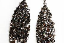 Black & Bling / by Julia Vogue