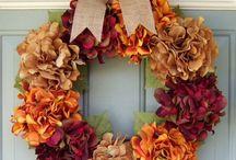 Thanksgiving ideas / by Plexus Slim OfLouisiana