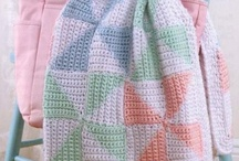 crochet patterns / by Laurie Hill