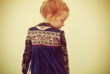 Winter Kid / Winter fashion for the littles / by Adam West