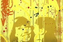 Daniel Tacker Art - 2010 / My work. 2010. / by Daniel Tacker