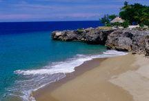 dominican republic / by shanya santos
