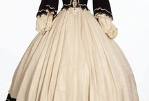 Victorian fashion  / Anything within the 19 century / by Diane Blanken