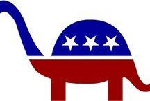 political / by Michael W Evans