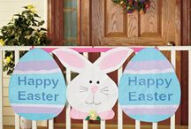Have an Eggciting Easter  / Great finds on everything from Easter decorations to gift baskets to make your Easter perfect! / by Lakeside Collection
