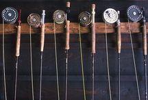 Fly Fishing / Fishn' / by Travis Savage