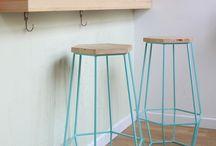 Déco meubles / by Marie Duru
