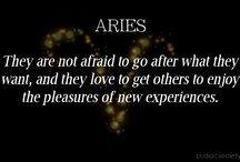My husband, an Aries / by Leah Geary