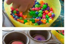 Colors / by Nikki Adams