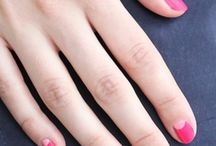 nails. nails.  nails.  / by Diane Merlavage