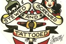 The Rose Tattoo / by Nicole Colomara